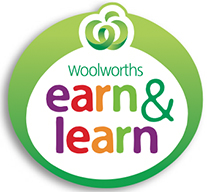 Woolworths Earn & Learn Program is back